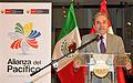 Becarios de la Alianza del Pacífico inician su estadía en el Perú (13724636475).jpg