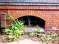 Beelitz-Heilstätten Männer-Lungenheilgebäude 26.JPG
