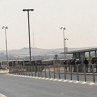 Beersheba Central Bus Station IMG 7803.jpg