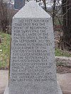 Beginning Point of the U.S. Public Land Survey Pennsylvania.jpg