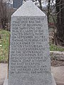 Beginning Point of the U.S. Public Land Survey Pennsylvania.jpg