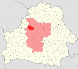 Belarus, Maladźiečanski rajon.png