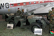 Belgian paratrooper vehicle IMG 1521