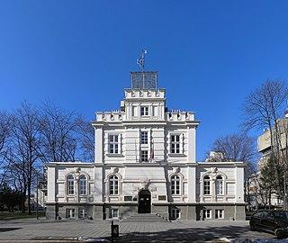 First Serbian Observatory