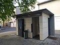 Belleville - Place Claude Bernard - Toilettes publiques (mai 2019).jpg