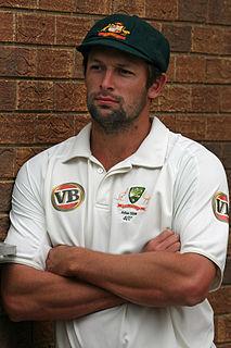 Ben Hilfenhaus cricketer
