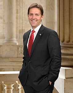 Ben Sasse Official photo 114th congress.jpg