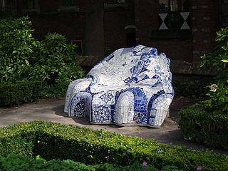 Hommage aan Gaudí