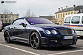 Bentley Wald Continental GTC Black Bison Edition (8632196478).jpg
