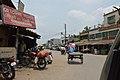 Berachampa-Baduria Road - Kaukepara Junction - North 24 Parganas 2017-05-10 7829.JPG