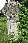 Berlin, Kreuzberg, Mehringdamm 21, Friedhof III Jerusalems- und Neue Kirche, Grab Otto Brandt.jpg