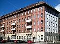 Berlin, Mitte, Am Köllnischen Park, Haus der Psychologie 01.jpg