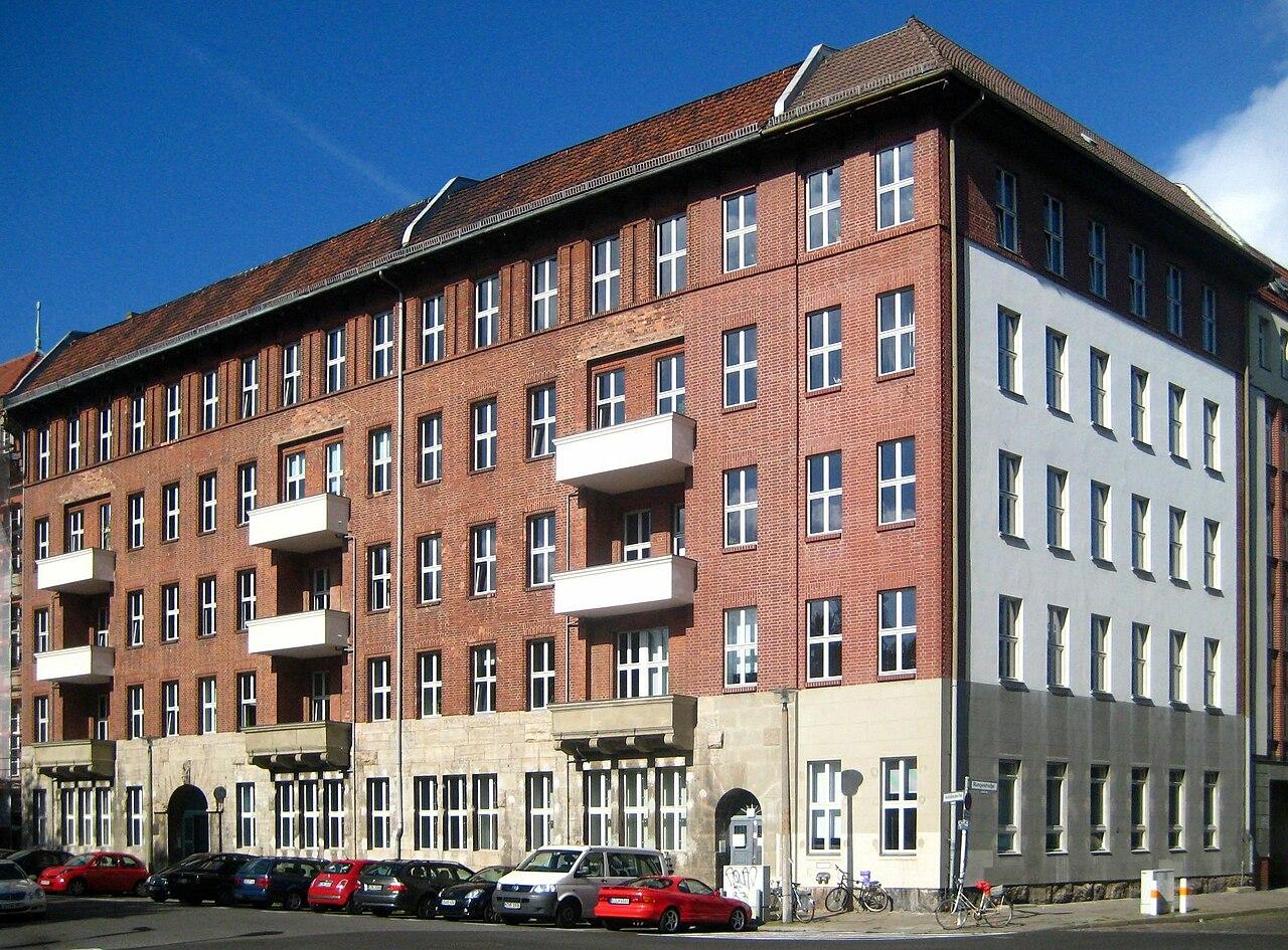 Berlin Psychologie