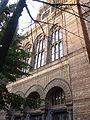 Berlin, Neue Synagoge, Fassade.JPG