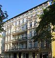 Berlin, Schoeneberg, Willmanndamm 7, Mietshaus.jpg
