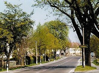 Falkenberg (Berlin) - Image: Berlin Falkenberg 01
