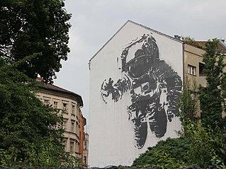 Astronaut Cosmonaut