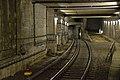Berlin U-Bahn tunnel Potsdamer Platz.jpg