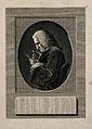 Bernard de Jussieu. Line engraving. Wellcome V0003164.jpg