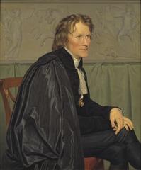 Bertel Thorvaldsen, the Danish Sculptor