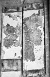 beschildering op onderkant vloerdelen eerste verdieping vloer - vlissingen - 20243980 - rce