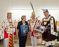 Besuch Kölner Dreigestirn im Historischen Archiv der Stadt Köln -9679.jpg
