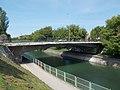Beszédes Bridge, Sió, 2019 Siófok.jpg