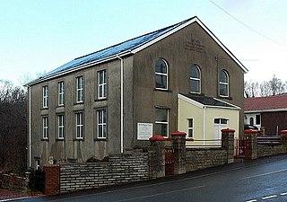 Bethel, Abernant Church