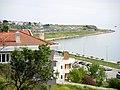 Beylikdüzü Sahil Piri Reis Parkı'na Uzaktan Bakış, Mayıs 2014 - panoramio.jpg