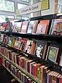 Bibliotheek - Heemstede (9396369652).jpg