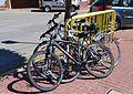 Bicicletes prop del riurau, Jesús Pobre.JPG