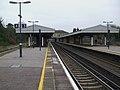 Bickley station Catford line westbound look east1.JPG