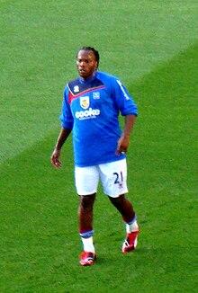 Andre Bikey Wikipedia