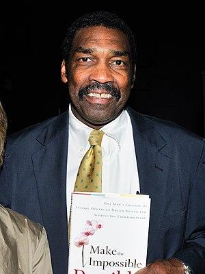 Bill Strickland - Image: Bill Strickland in 2008