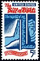 Bill of Rights 1966 U.S. stamp.1.jpg