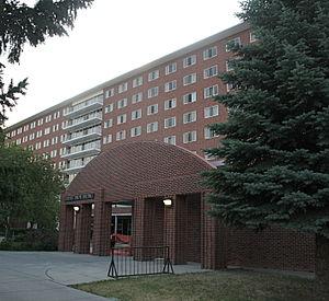 Montana State University Billings - Petro Hall