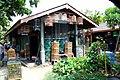 Bird Market Building in Yogyakarta (6266211148).jpg