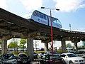 Birmingham Airport - Rail Link - geograph.org.uk - 405142.jpg