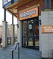 Bishops Barbershop at Orenco Station - Hillsboro, Oregon.JPG