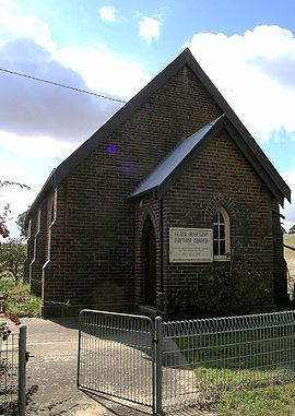 Black Mountain New South Wales Wikipedia