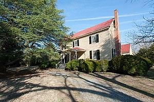 Black Walnut (Clover, Virginia) - Black Walnut Manor House