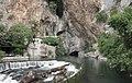 Blagaj - izvor Bune - panoramio.jpg