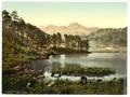 Blea Tarn, Lake District, England-LCCN2002696841.tif
