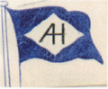 Blue Funnel Line house flag.png