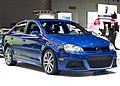 Blue VW Jetta TDI Cup Edition fr LA Auto Show 2009.jpg