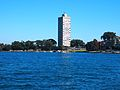 Blues Point Tower September 2012.JPG