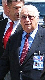 Božo Biškupić Croatian politician and lawyer