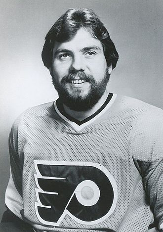 1980–81 Philadelphia Flyers season - Bob Dailey participated in the All Star Game and won the Barry Ashbee Trophy as the Flyers top defenseman during the 1980–81 season.