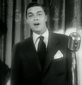 Bob Eberly in The Fabulous Dorseys (1947)
