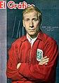 Bobby Charlton (Inglaterra) - El Gráfico 2229.jpg